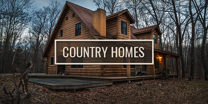 Coulee Land Company Country Homes For Sale