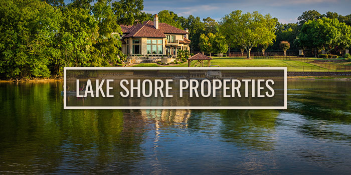 Coulee Land Company Lakeshore Properties For Sale