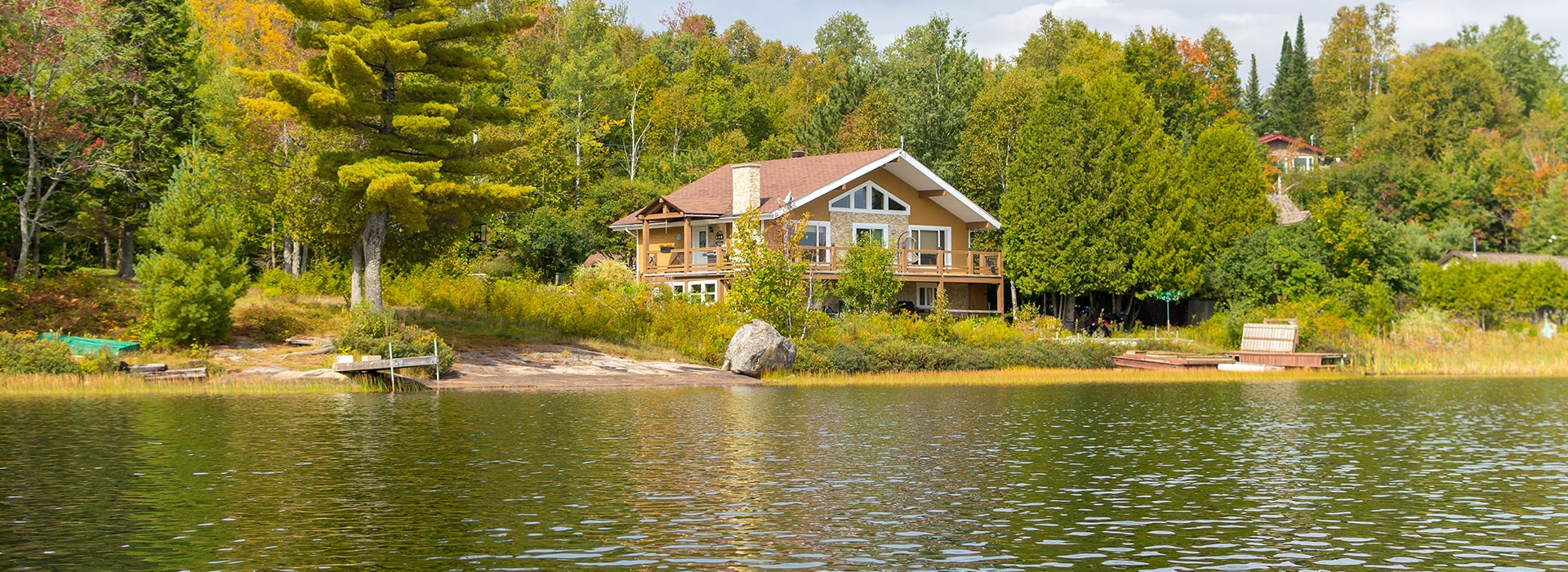 Lakeshore Properties For Sale